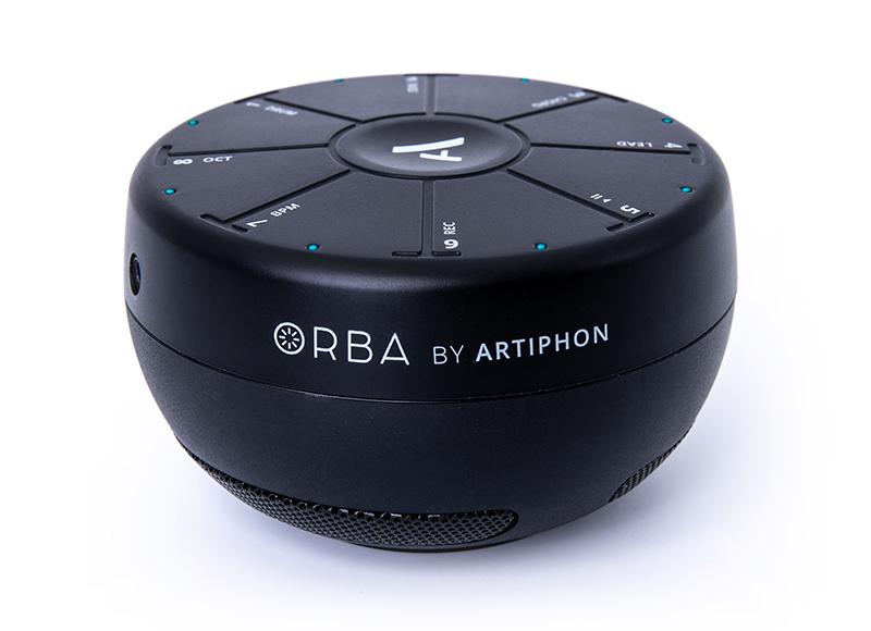 Mars Music Artiphon Orba