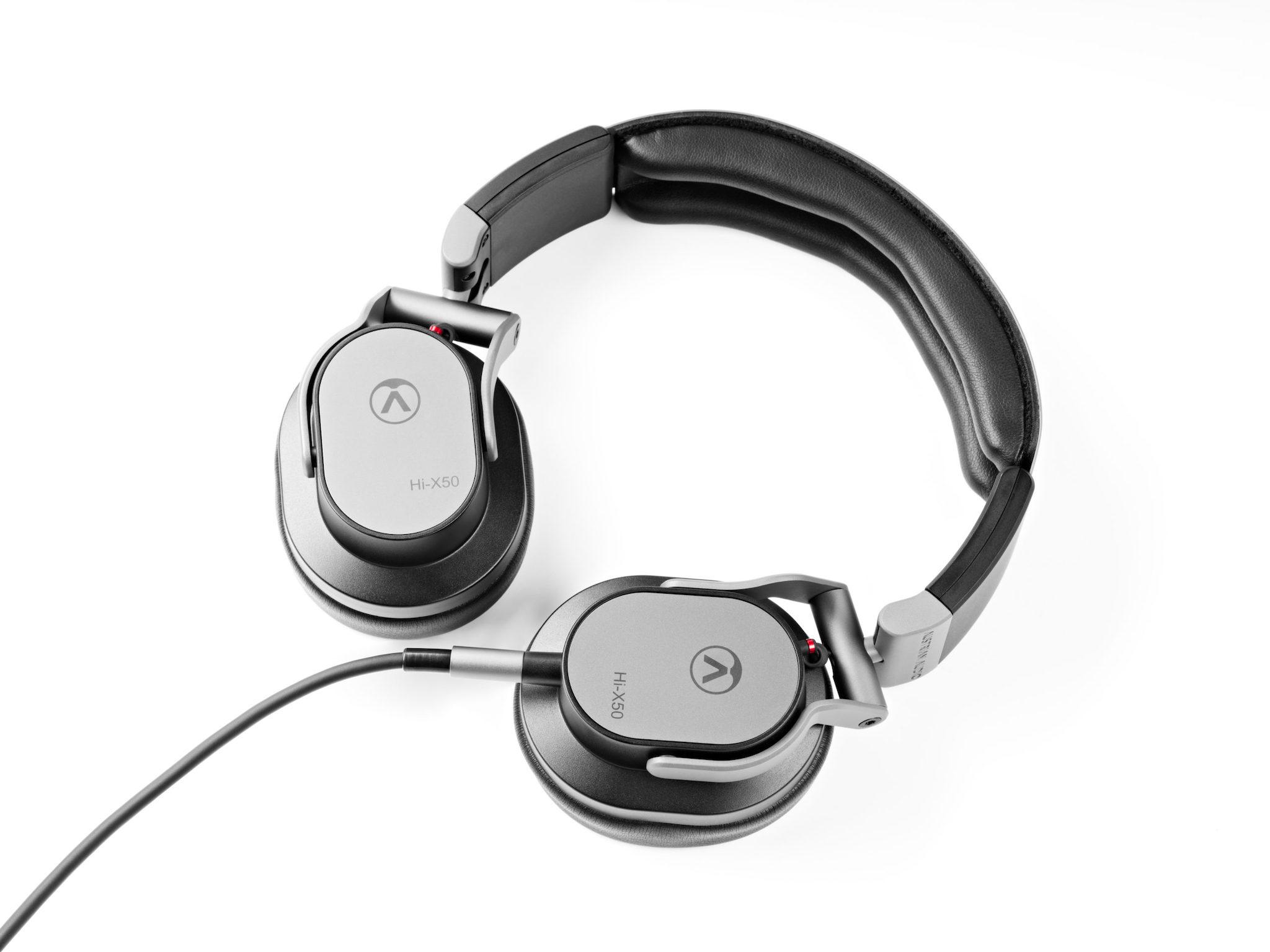 Mars Music Austrian Audio Hi-X50