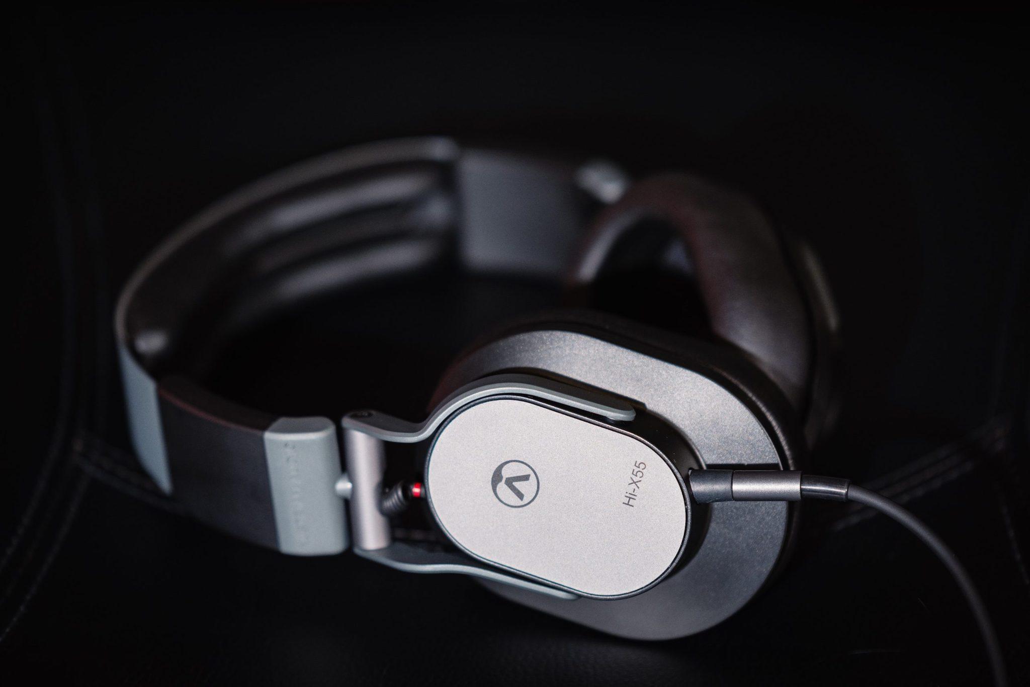 Mars Music Austrian Audio Hi-X55 Professional